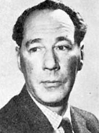 John Wyndham  (Džonas Vindemas)Britų rašytojas
